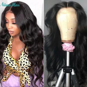 Newa Hair 150% Density Full Lace Wigs Body Wave Brazilian Hair (Y111)