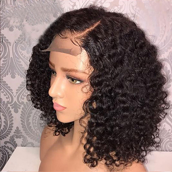 150 Density 13X6 Lace Front Wigs Brazilian